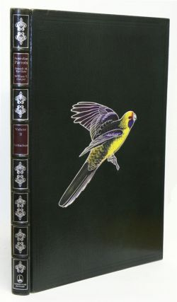 Australian parrots: volume One [only], Loriinae and Cacatuinae. Joseph M. Forshaw, William T....