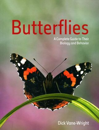 Butterflies: a complete guide to their biology and behavior.