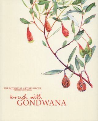 Brush with Gondwana. Janda Gooding