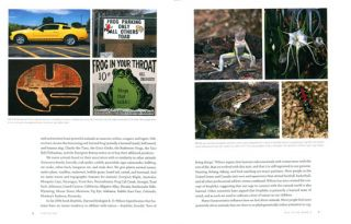 Eye of newt and toe of frog, adder's fork and lizard's leg: the lore and mythology of amphibians and reptiles.