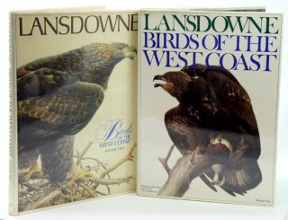 Birds of the west coast. J. F. Lansdowne