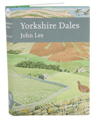 Yorkshire Dales. John Lee