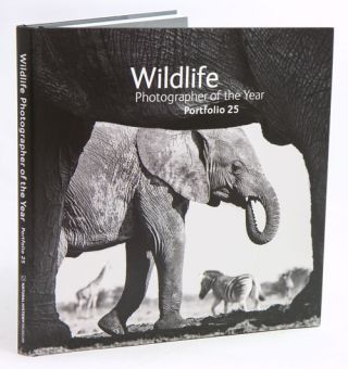 Wildlife Photographer of the Year: portfolio 25. Rosamund Kidman Cox.