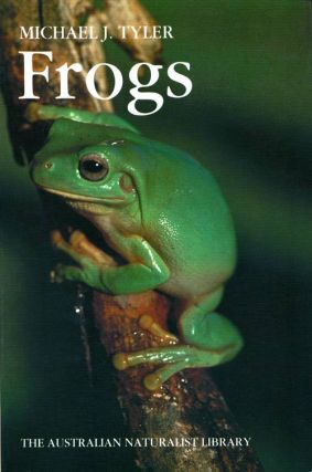 Frogs. Michael J. Tyler.