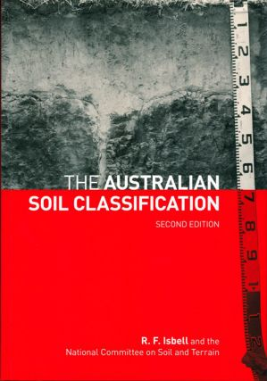 The Australian soil classification.