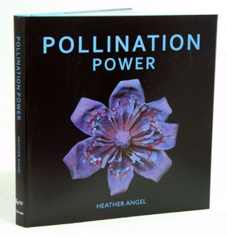 Pollination power. Heather Angel