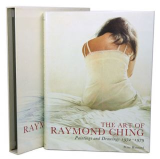 The art of Raymond Ching. Peter Hansard
