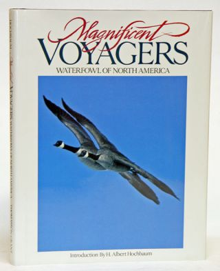 Magnificent voyagers: waterfowl of North America