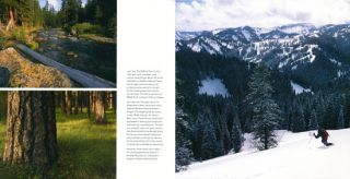 America's great national forests, wildernesses and grasslands.