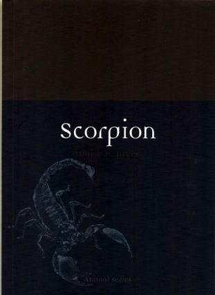 Scorpion. Louise M. Pryke.