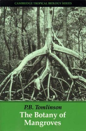 The botany of mangroves