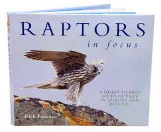 Raptors in focus: a quest to find birds of prey in Europe and beyond.