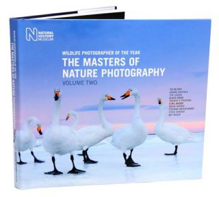 The masters of nature photography: wildlife photographer of the year, volume two.