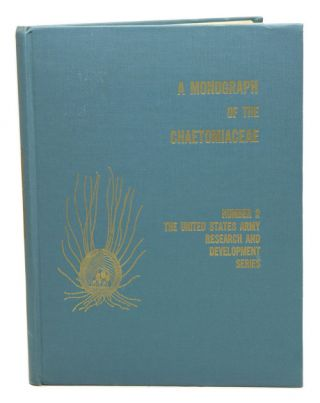 A monograph of the Chaetomiaceae. L. M. Ames