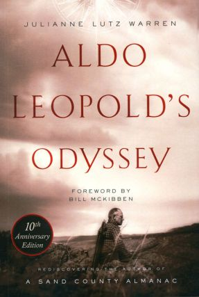 Aldo Leopold's odyssey. Julianne Lutz Warren