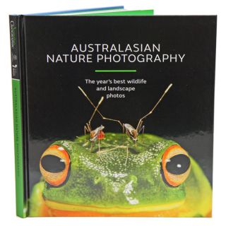 ANZANG thirteenth edition: Australasian Nature Photography: the year's best wildlife and landscape photos. ANZANG.