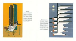 Beguiled by the wild: the art of Charley Harper.
