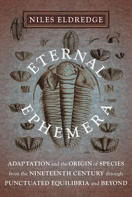 Eternal ephemera: adaptation and the origin of species from the nineteenth century through punctuated equilibria and beyond.