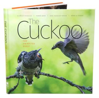 Cuckoo: the uninvited guest