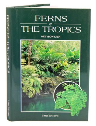 Ferns of the tropics. Wee Yeow Chin