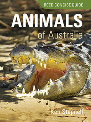 Animals of Australia: Reed concise guide.