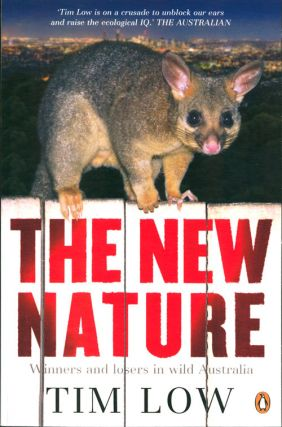 The new nature: winners and losers in wild Australia.