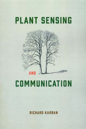 Plant sensing and communication.