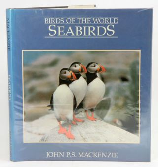 Birds of the world: Seabirds