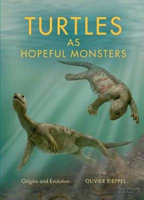 Turtles as hopeful monsters: origins and evolution.