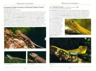 A naturalist's guide to the reptiles of Sri Lanka.