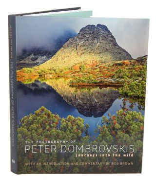 Journeys into the wild: the photography of Peter Dombrovskis.