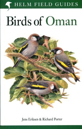 Birds of Oman.