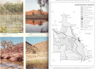 The conservation of Australian wetlands.