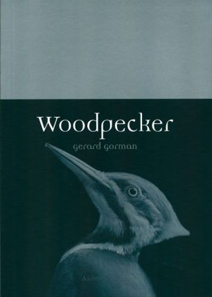 Woodpecker. Gerard Gorman