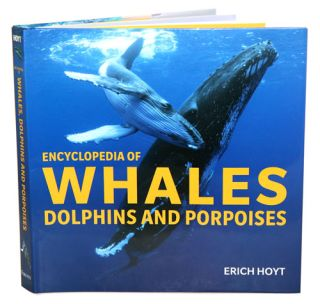 Encyclopedia of whales, dolphins and porpoises.