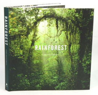 Rainforest. Lewis Blackwell.