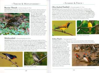 Australian Geographic: a naturalist's guide to the birds of Australia.
