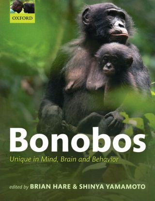 Bonobos: unique in mind, brain, and behavior. Brian Hare, Shinya Yamamoto