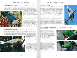 A naturalist's guide to the birds of Singapore.