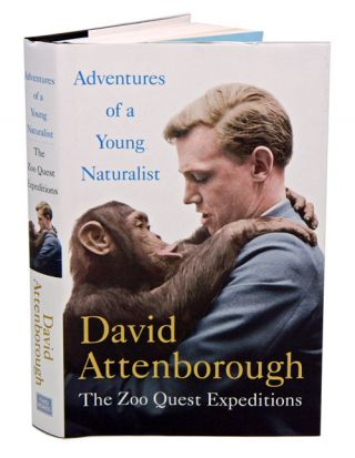 Adventures of a young naturalist: David Attenborough's Zoo Quest Expeditions.
