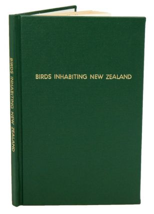 Hand-list of birds inhabiting New Zealand, and those birds from other countries that have been...