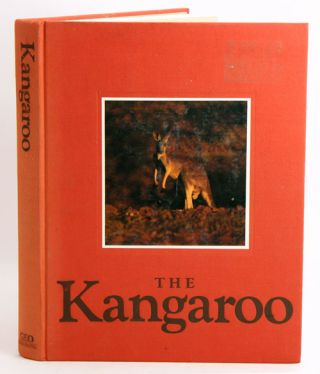 The kangaroo. Michael Archer