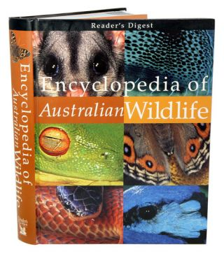 Encyclopedia of Australian wildlife.