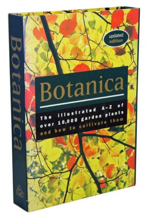 Botanica: the illustrated A-Z of 1000 garden plants for Australian gardens and how to cultivate them