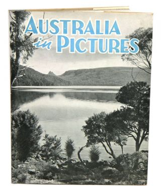 Australia in pictures. Charles Barrett.