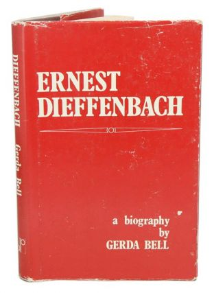 Ernest Dieffenbach: rebel and humanist