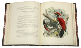 A history of the birds of Ceylon.