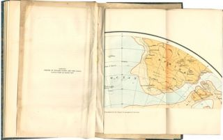 The Chatham Islands: their relation to a former southern continent.