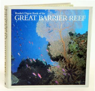 Reader's Digest book of the Great Barrier Reef. Reader's Digest