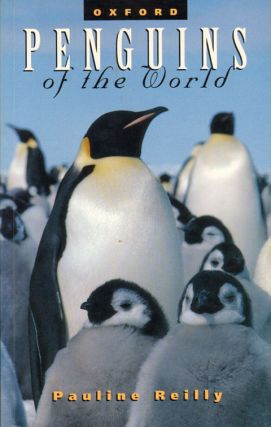 Penguins of the world. Pauline Reilly